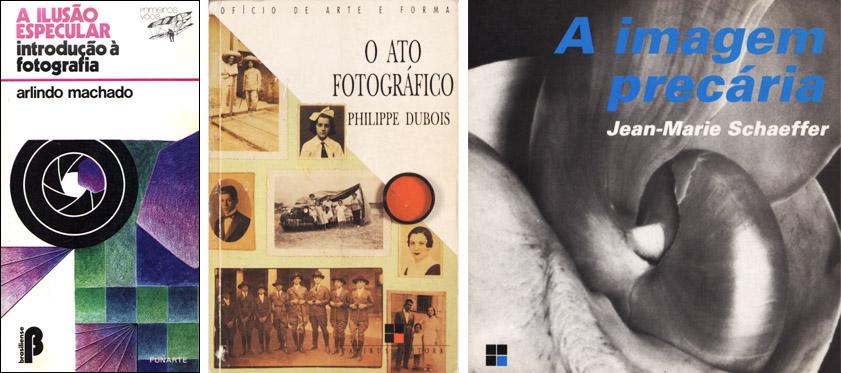 Ser ou não ser fotografia  O percurso das teorias ontológicas – Icônica dd6261cd9b