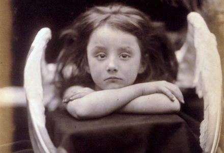 Julia Margaret Cameron, 1860.