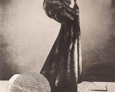 Jorge de Lima. O nome da Musa (Acervo IEB)