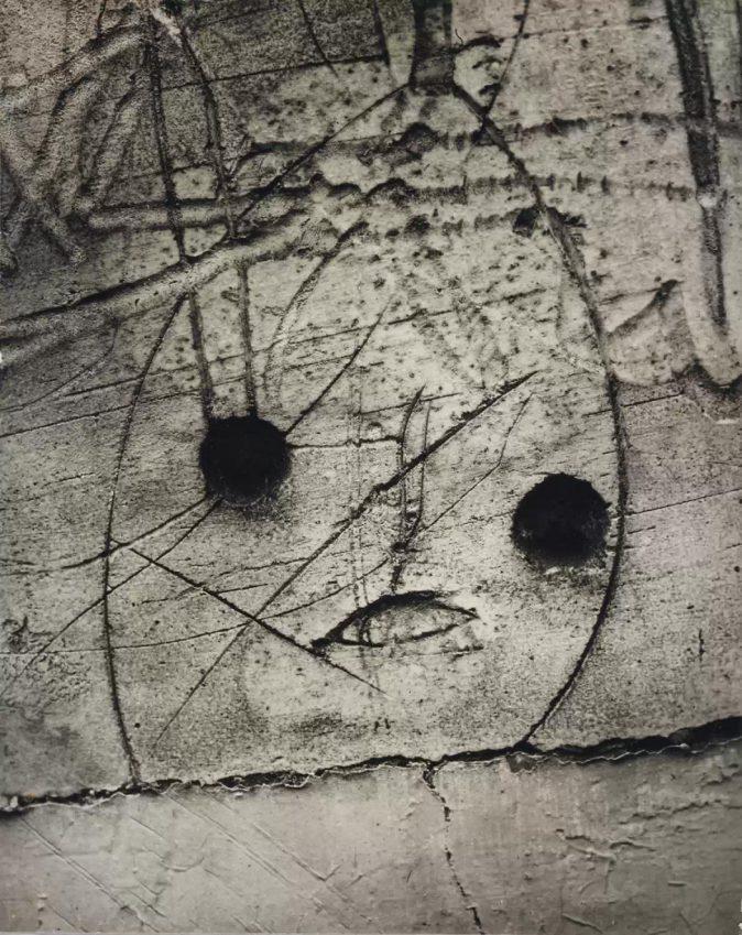 Brassai - Graffiti, 1935 - 1950