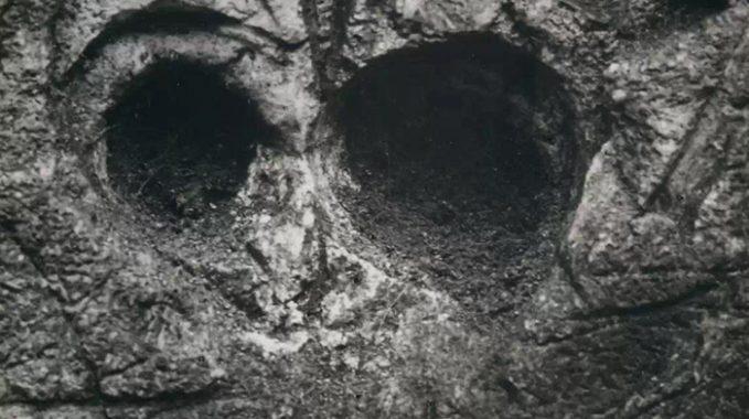 Brassaï, Graffiti da Série III, O nascimento do homem, 1935 - 1950