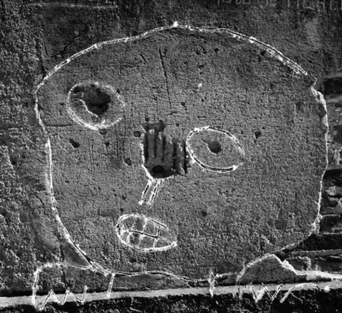 Geraldo de Barros, Homenagem a Paul Klee, 1949