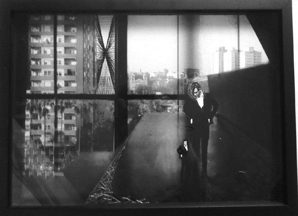 Sutúlin e o Quadraturin, 2014 [Fotografia, 25x40 cm]