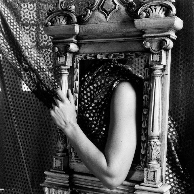 Lily Sverner. Renascimento, 1992