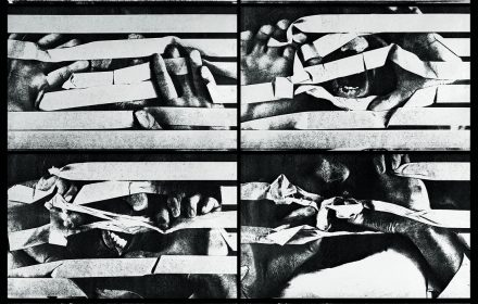 Mario Ramiro, Prisioneiro 2, 1979
